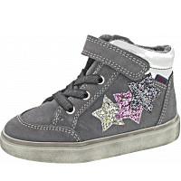 RICHTER - Sneaker - ash-silver-candy-steel