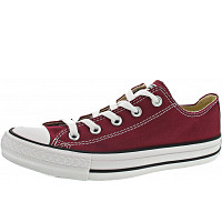 CONVERSE - Chuck Taylor All Star - Chucks - maroon