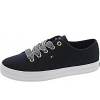 Tommy Hilfiger - Nautical Sneaker - Sneaker - desert sky