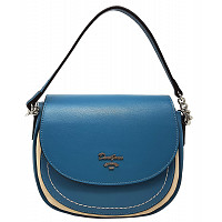 DAVID JONES - Tasche - petrol