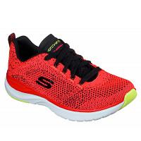 SKECHERS - Sneaker - coral