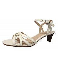 ESPRIT - Da.-Sandalette - Sandalette - white