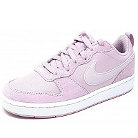 NIKE - Court Borough Low - Sneaker - iced lilac