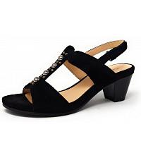 Caprice - Dale 5C1 - Sandale - black