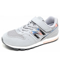 NEW BALANCE - 996 - Sneaker - grey
