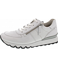 PAUL GREEN - Sneaker - WHITE/OFFW