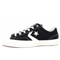 CONVERSE - Star Player OX - Schnürschuh - schwarz/weiß