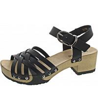 SOFTCLOX - Pamina - Sandalette - schwarz