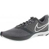 Nike - Wmns Zoom Strike - Sportschuh - dark grey/white-stealth-b