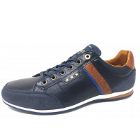 PANTOFOLA D`ORO - Roma Uomo Low - Sneaker - 29Y dress blues