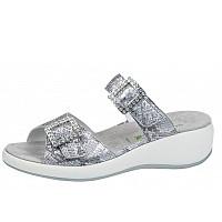 Waldläufer - Pantolette - cement