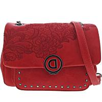 DESIGUAL - Bols Melody Zurich Mini - Tasche - rojo