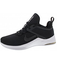 NIKE - Wmns Air Max Bella TR2 - Sneaker - black-white-anthra