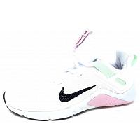NIKE - Legend Essentional - Sneaker - white/black/frost/iced