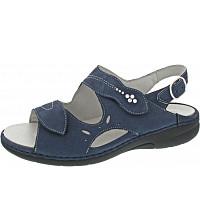 WALDLÄUFER - Gunna - Sandale - jeans