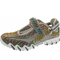 ALLROUNDER BY MEPHISTO - Niro Heavy Knit - Ballerina - multicolor-c.grey