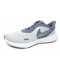 NIKE - Revolution - Sportschuh - grey/blue