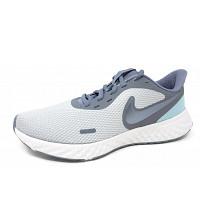 NIKE - Revolution - Sportschuh - grey/blue