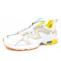 NIKE - Air Max Graviton - Sneaker - white/yellow