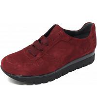 SEMLER - Silvia - Sneaker - chianti rot