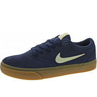 Nike - SB Charge Suede - Sneaker - midnight navy-olive
