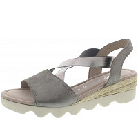 GABOR COMFORT - Genua - Sandalette - marder