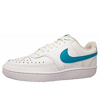 NIKE - Court Vision Low - Sportschuh - 102 white