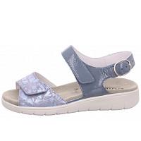 SEMLER - Sandaletten - blau