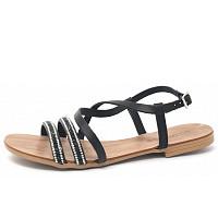 ESPRIT - Da.-Sandale - Sandale - black