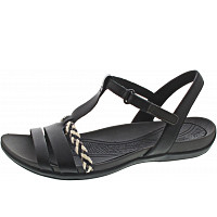 CLARKS - Tealite Grace - Sandale - Black Leather