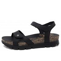 PANAMA JACK - Basics B2 - Sandale - negro