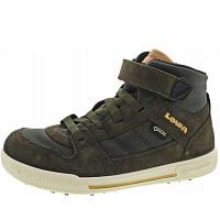 LOWA - Mika II GTX - Sneaker - oliv