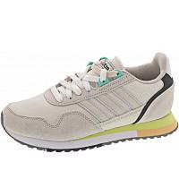 adidas - 8K 2020 - Sneaker - cwhite/alumin/ftwwht