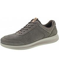 ECCO - Aquet - Sneaker - dark clay