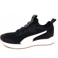 PUMA - Niko Skim - Sneaker - Black white