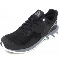 REEBOK - Ridgerider Trail - Sneaker - black