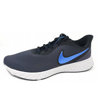 Nike - Revolution - Sportschuh - blau