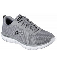SKECHERS - Trainingsschuh - grey