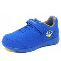 GIESSWEIN - Marino Runner Kids - Sneaker - cobalt
