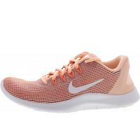Nike - Wmns Flex 2018 RN - Sportschuh - crimson-wht-pink