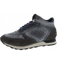 BUGATTI - Safia - Sneaker - dark blue / grey