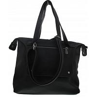 Fritzi aus Preußen - Luna - Tasche - Soft Nubuck 0001 black
