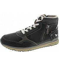 MUSTANG - Sneaker - stein