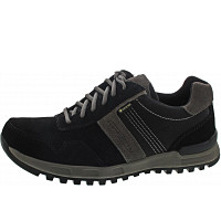 CAMEL ACTIVE - Orbit GTX - Halbschuh - black-dk grey