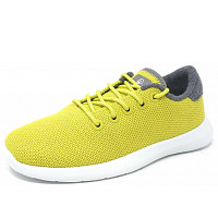 GIESSWEIN - Merino Wool Knit - Sneaker - lime