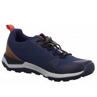 BUGATTI - Meru - Orthopädische Schuhe - dark blue