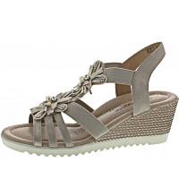 REMONTE - Sandalette - beige