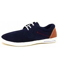 S.OLIVER - Sneaker - 805 blau