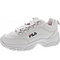 FILA - Strada Low wmn - Sneaker - weiß