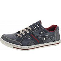 Rieker - Sneaker - rauch/jeans/denim